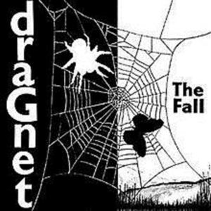 FALL - DRAGNET -BOX SET-