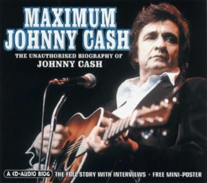 CASH, JOHNNY - MAXIMUM JOHNNY CASH