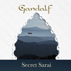GANDALF - SECRET SARAI -DIGI-