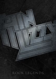 THIN LIZZY - ROCK LEGENDS
