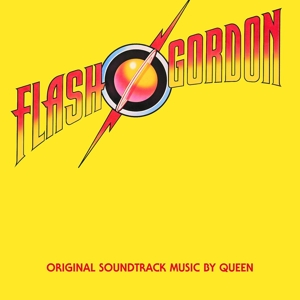QUEEN - FLASH GORDON (LTD.ED.)