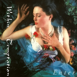 WITHIN TEMPTATION - ENTER -COLOURED/INSERT-