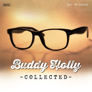 HOLLY, BUDDY - COLLECTED