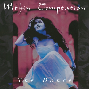 WITHIN TEMPTATION - DANCE -COLOURED-