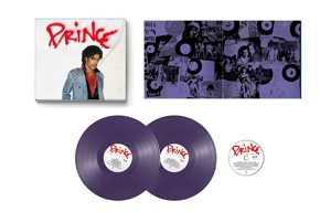 PRINCE - ORIGINALS -COLOURED-