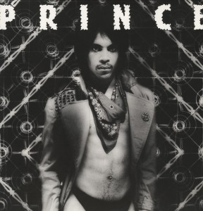 PRINCE - DIRTY MIND -HQ-