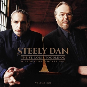 STEELY DAN - THE ST.LOUIS TOODLE-OO VOL.1