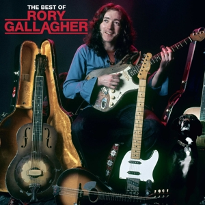 GALLAGHER, RORY - THE BEST OF
