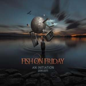 FISH ON FRIDAY - AN INITIATION -DIGI-