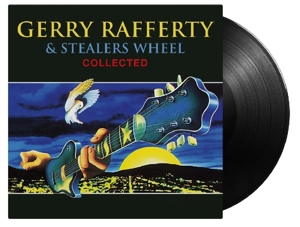 RAFFERTY, GERRY & STEALER - COLLECTED -COLOURED-