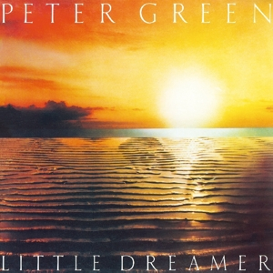 GREEN, PETER - LITTLE DREAMER -COLOURED-
