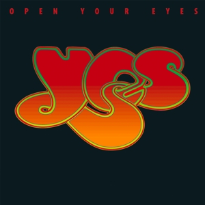 YES - OPEN YOUR EYES -DIGI-