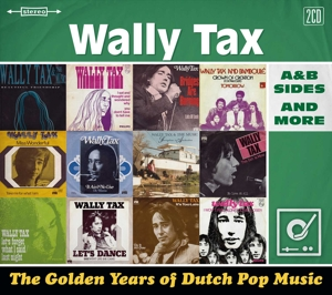 TAX, WALLY - GOLDEN YEARS OF DUTCH POP MUSIC
