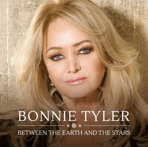 TYLER, BONNIE - BETWEEN THE EARTH AND THEEARTH AND THE STARS