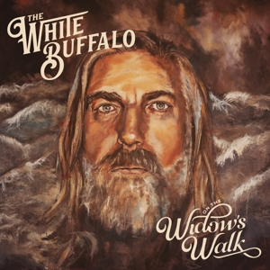 WHITE BUFFALO, THE - ON THE WIDOW S WALK