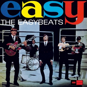 EASYBEATS - EASY -COLOURED/HQ-