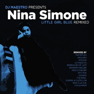 DJ MAESTRO - NINA SIMONE LITTLE GIRL..