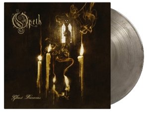 OPETH - GHOST REVERIES -COLOURED-