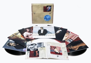 SPRINGSTEEN, BRUCE - ALBUM COLLECTION 2 -LTD-