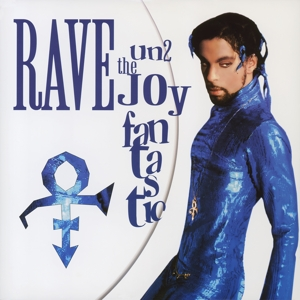 PRINCE - RAVE UN2 THE JOY FANTASTIC / PURPLE -LTD-