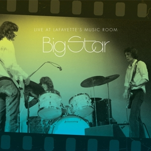 BIG STAR - LIVE AT MUSIC ROOM -DOWNLOAD-