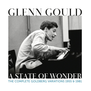 GOULD, GLENN - A STATE OF WONDER: THE..