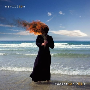 MARILLION - RADIATION 2013 -MEDIABOO-