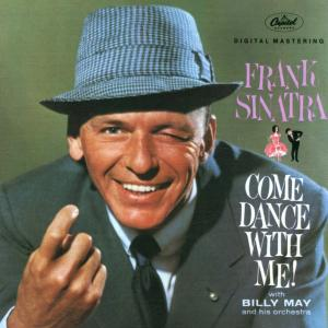 SINATRA, FRANK - COME DANCE WITH ME