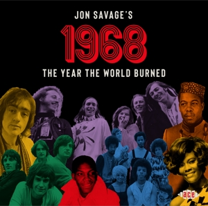 SAVAGE, JON.=V/A= - 1968