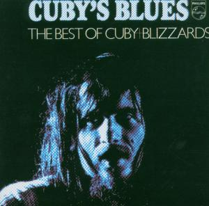CUBY+BLIZZARDS - CUBY S BLUES