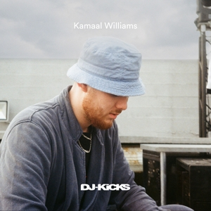 WILLIAMS, KAMAAL - DJ KICKS -DIGI-