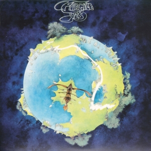 YES - FRAGILE -CD+BLRY-
