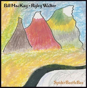 MACKAY, BILL & RYLEY WALK - SPIDERBEETLEBEE