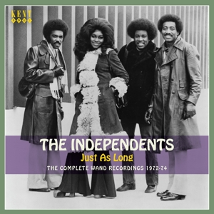 INDEPENDENTS - JUST ALS LONG
