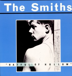 SMITHS - HATFUL OF HOLLOW -REMAST-