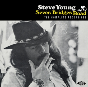 YOUNG, STEVE - SEVEN BRIDGES ROAD