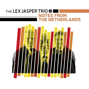 JASPER, LEX - NOTES FROM THE NETHERLANDS