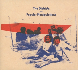 DISTRICTS - POPULAR MANIPULATIONS
