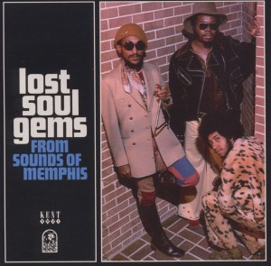 VARIOUS - LOST SOUL GEMS FROM..