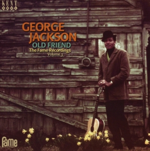 JACKSON, GEORGE - OLD FRIEND