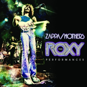 ZAPPA, FRANK - THE ROXY PERFORMANCES (LIMITED 7 CDBOX)