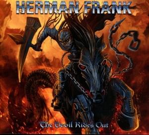 FRANK, HERMAN - DEVIL RIDES OUT -DIGI-