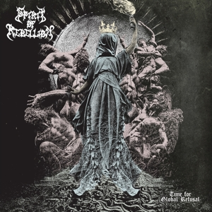 SPIRIT OF REBELION - TIME FOR GLOBAL REFUSAL