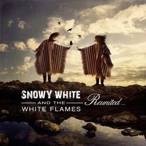 WHITE, SNOWY - REUNITED
