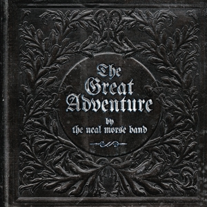 NEAL MORSE BAND, THE - THE GREAT ADVENTURE (2CD/DVD)