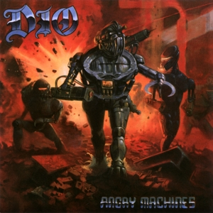 DIO - ANGRY MACHINES -HQ-