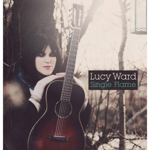 WARD, LUCY - SINGLE FLAME