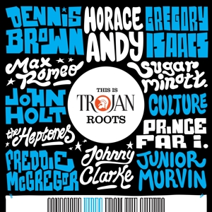 VARIOUS - THIS IS TROJAN ROOTS