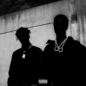 BIG SEAN/METRO BOOMIN - DOUBLE OR NOTHING