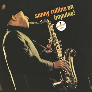 ROLLINS, SONNY - SONNY ROLLINS - ON IMPULSE !